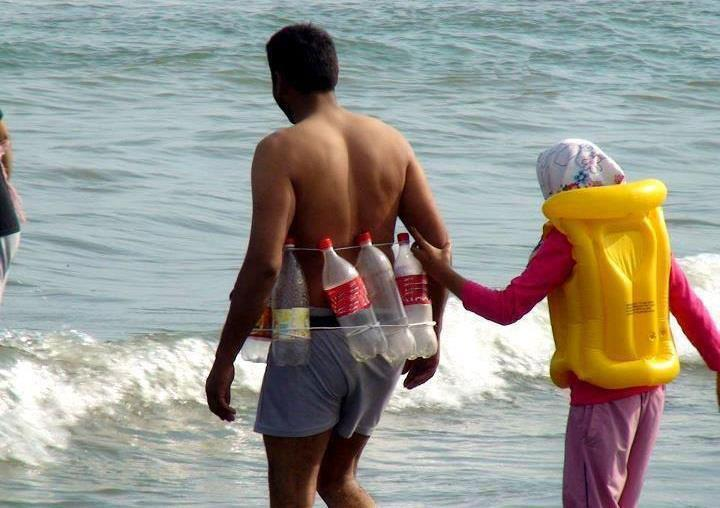 Advanced Life Jackets